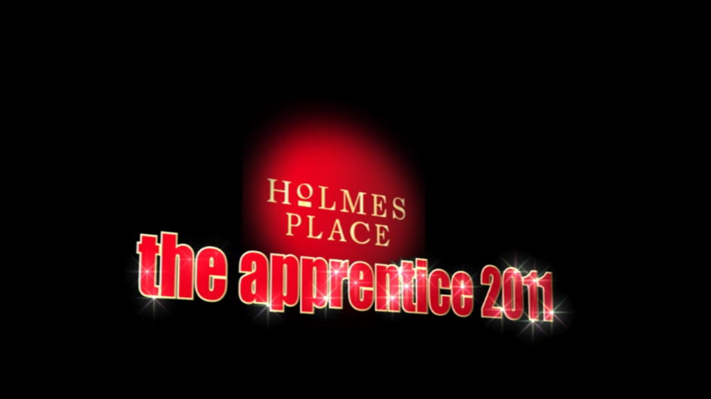 The Apprentice Trailer