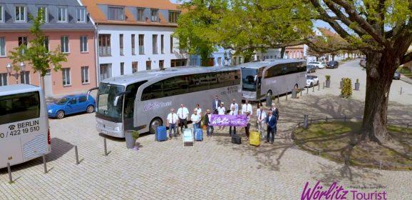 Wörlitz Tourist – Neustart 2021